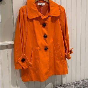 Zara 100%cotton Jacket